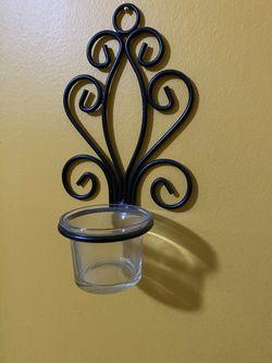 Candle Holder Wall Art Thumbnail