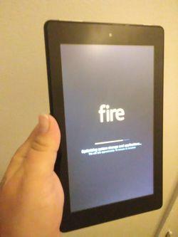 Kindle fire Thumbnail