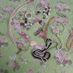 Multi Jewelry Pieces Thumbnail