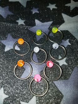 Wholesale body jewelry Thumbnail
