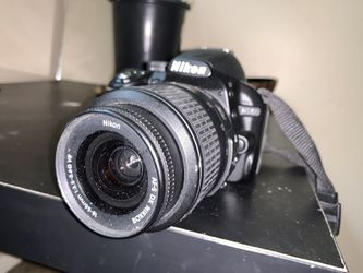 Nikon D3100 Thumbnail