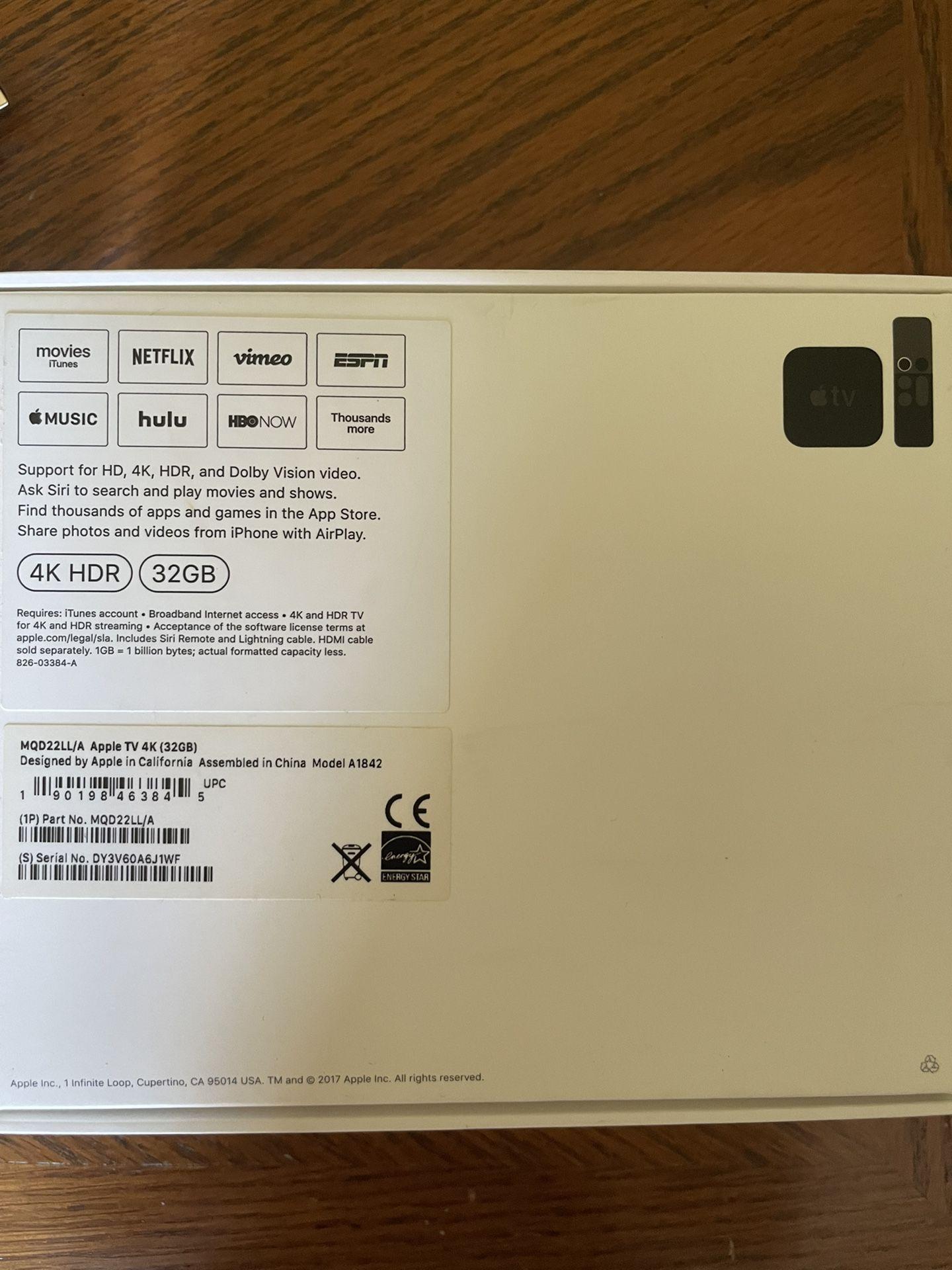 Apple Tv First Generation 32gb
