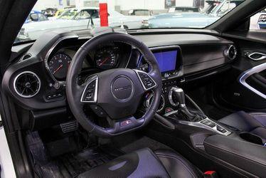2016 Chevrolet Camaro Thumbnail