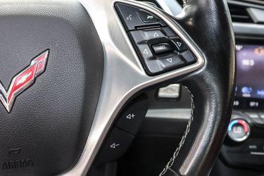 2018 Chevrolet Corvette Thumbnail