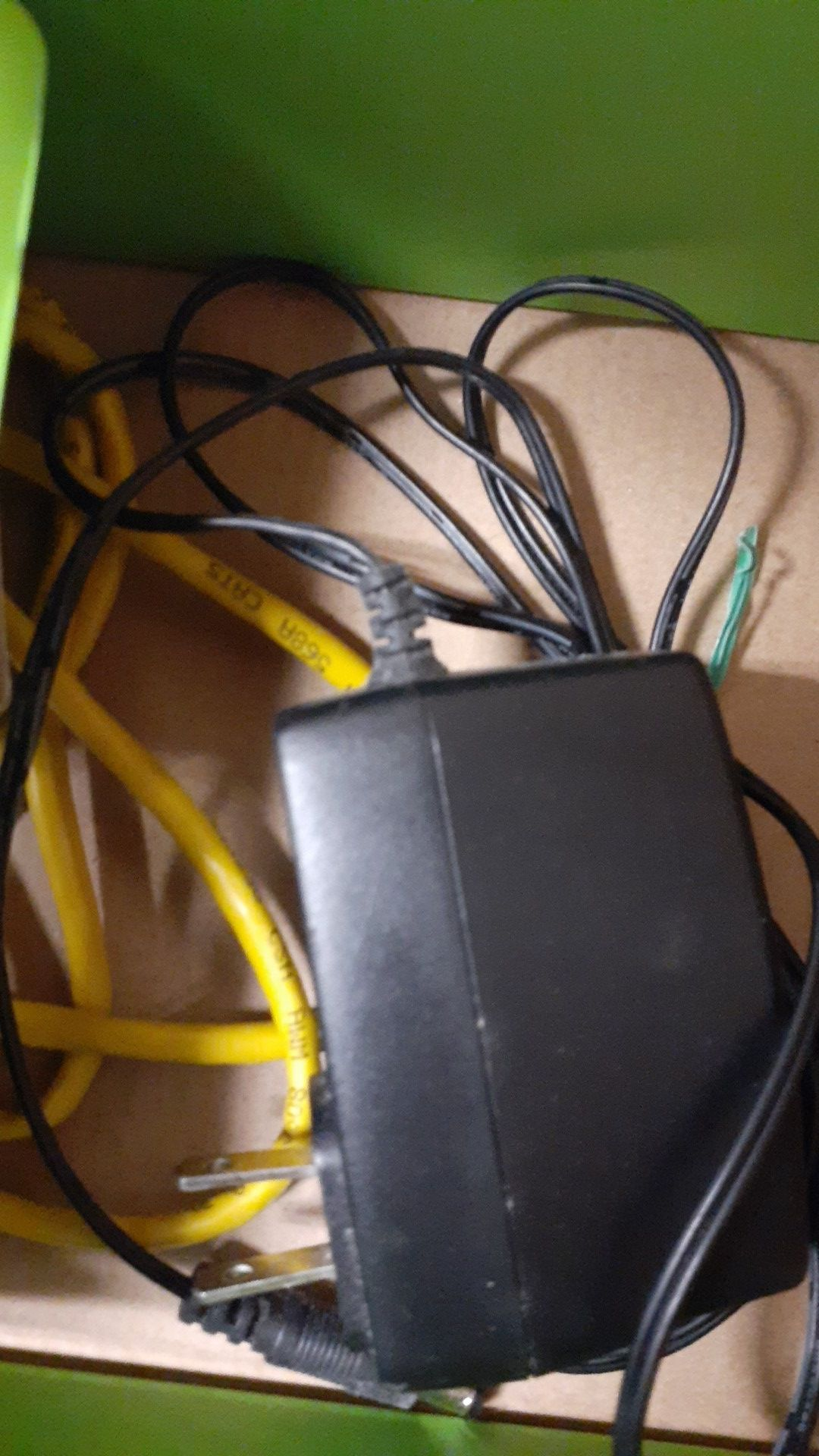 Clear 2 n 1 modem and Router