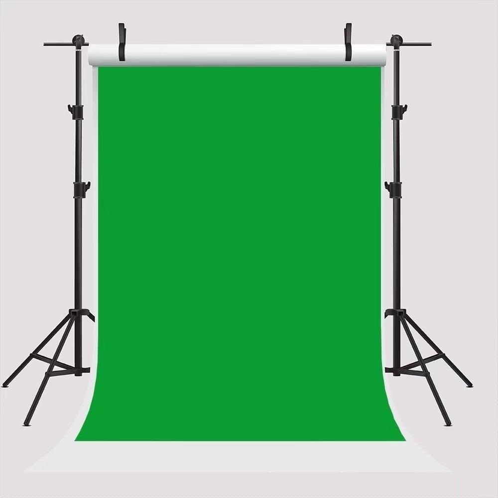 5x7ft Photography Backdrops Green Solid Backgrounds PHOTO Backdrop Birthday Backdrop Photo Backdrop for Booth Props