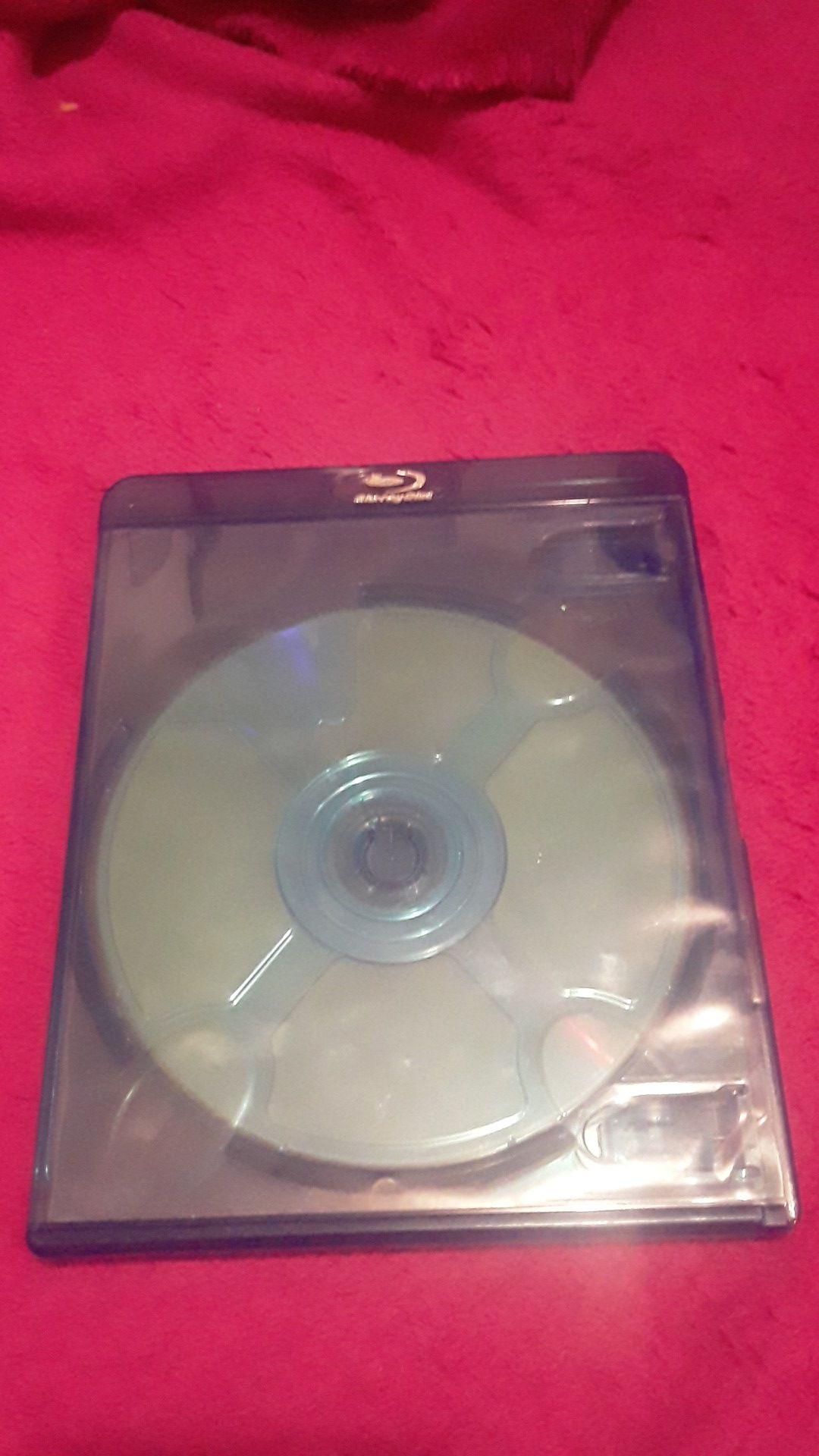 Frozen DVDs