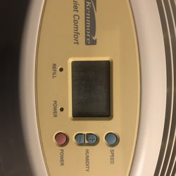 Kenmore Humidifier  Thumbnail