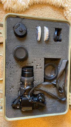 Film camera Pentax Thumbnail
