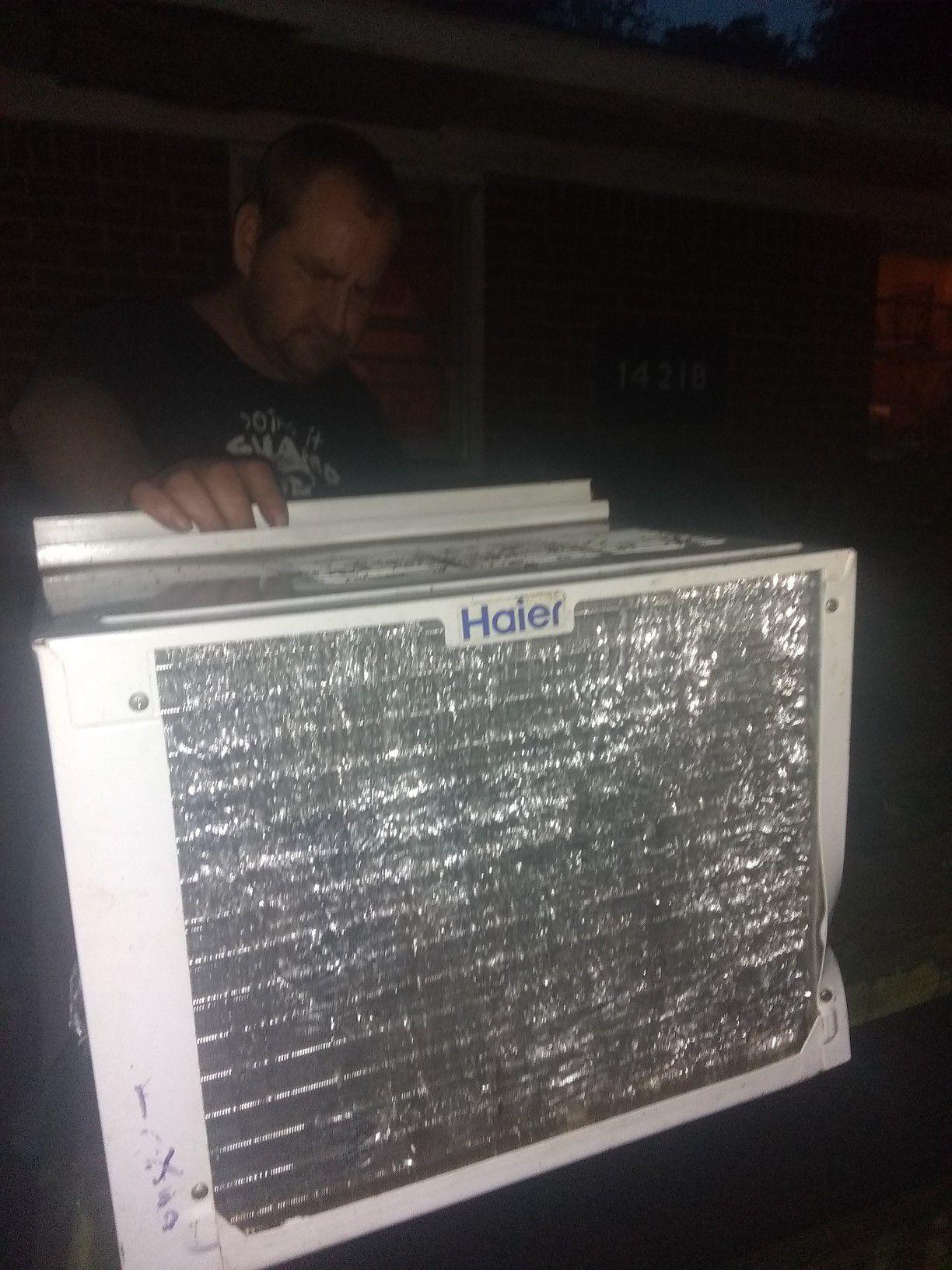 110 air conditioner