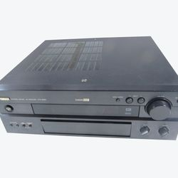 Yamaha HTR-5280 A/V Receiver With Dolby Digital And DTS VG Thumbnail