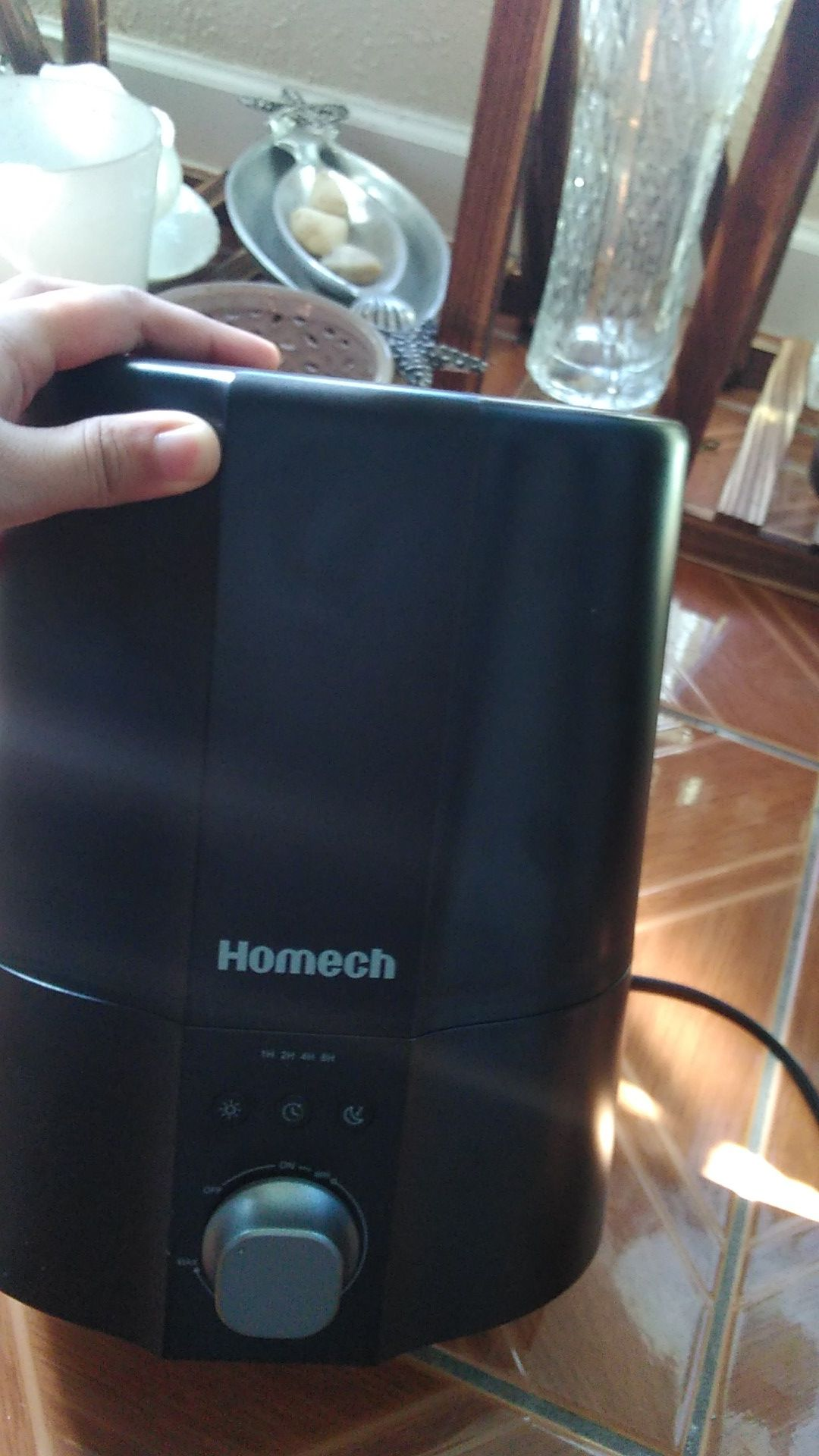 Humidifier (BRAND NEW)