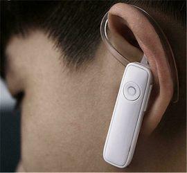 Bluetooth 4.1 Headset Wireless in-ear Stereo Headphones Handfree Earphone Earbud Color White Thumbnail
