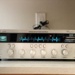 Marantz 2230 Amplifier Serviced In 2021 Thumbnail