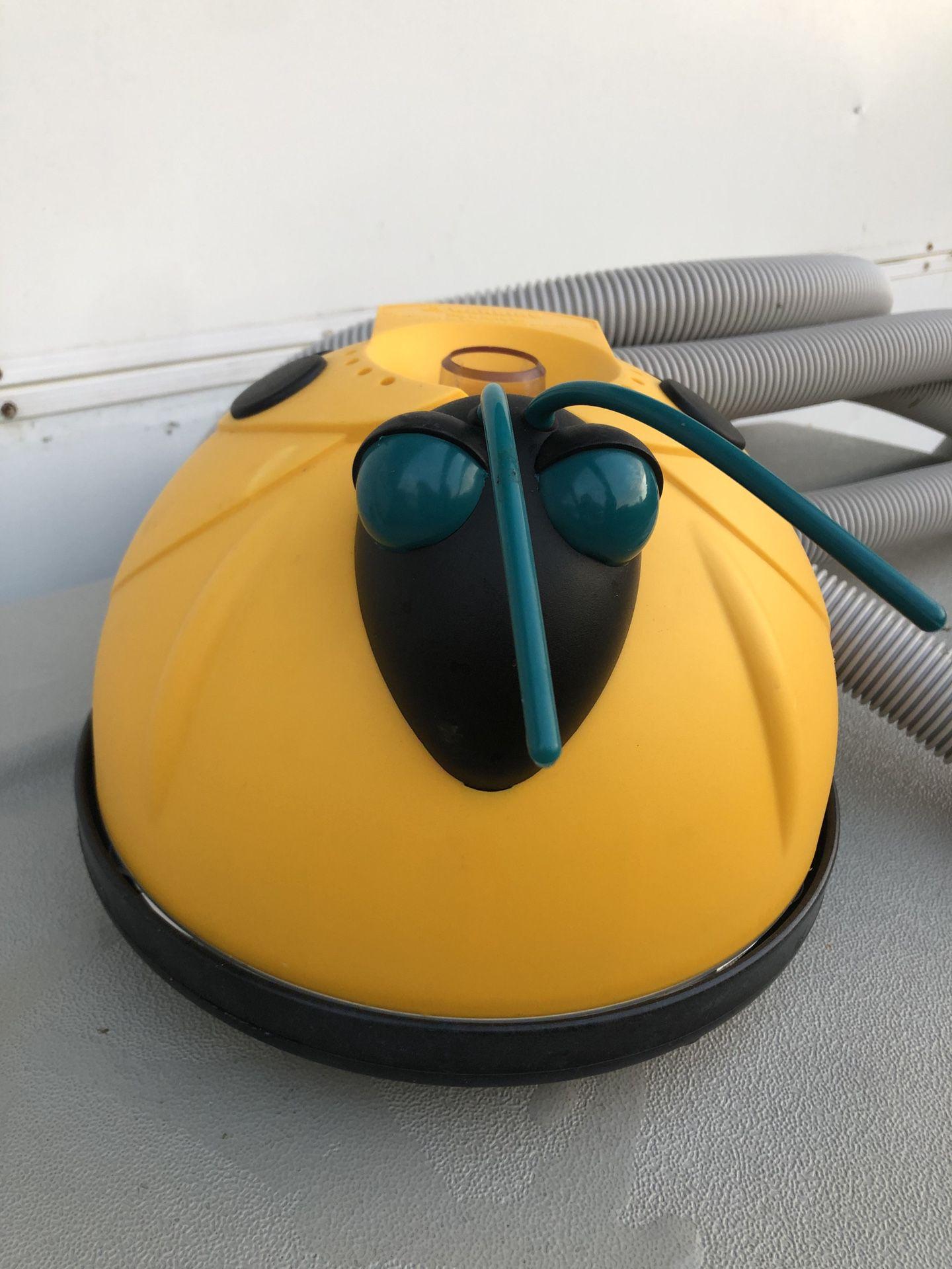 Hayward ladybug 500y vacuum