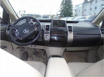 2008 Toyota Prius Thumbnail
