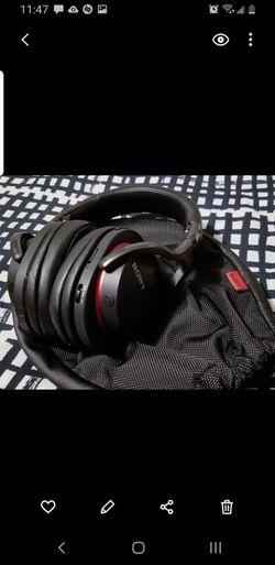 Bluetooth Headphones Sony MDR-1RBT Thumbnail