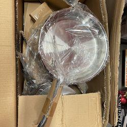 Cookware Pot Sets  5 Pcs Thumbnail