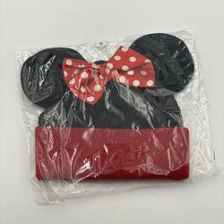 Minnie Mouse Beanie Thumbnail