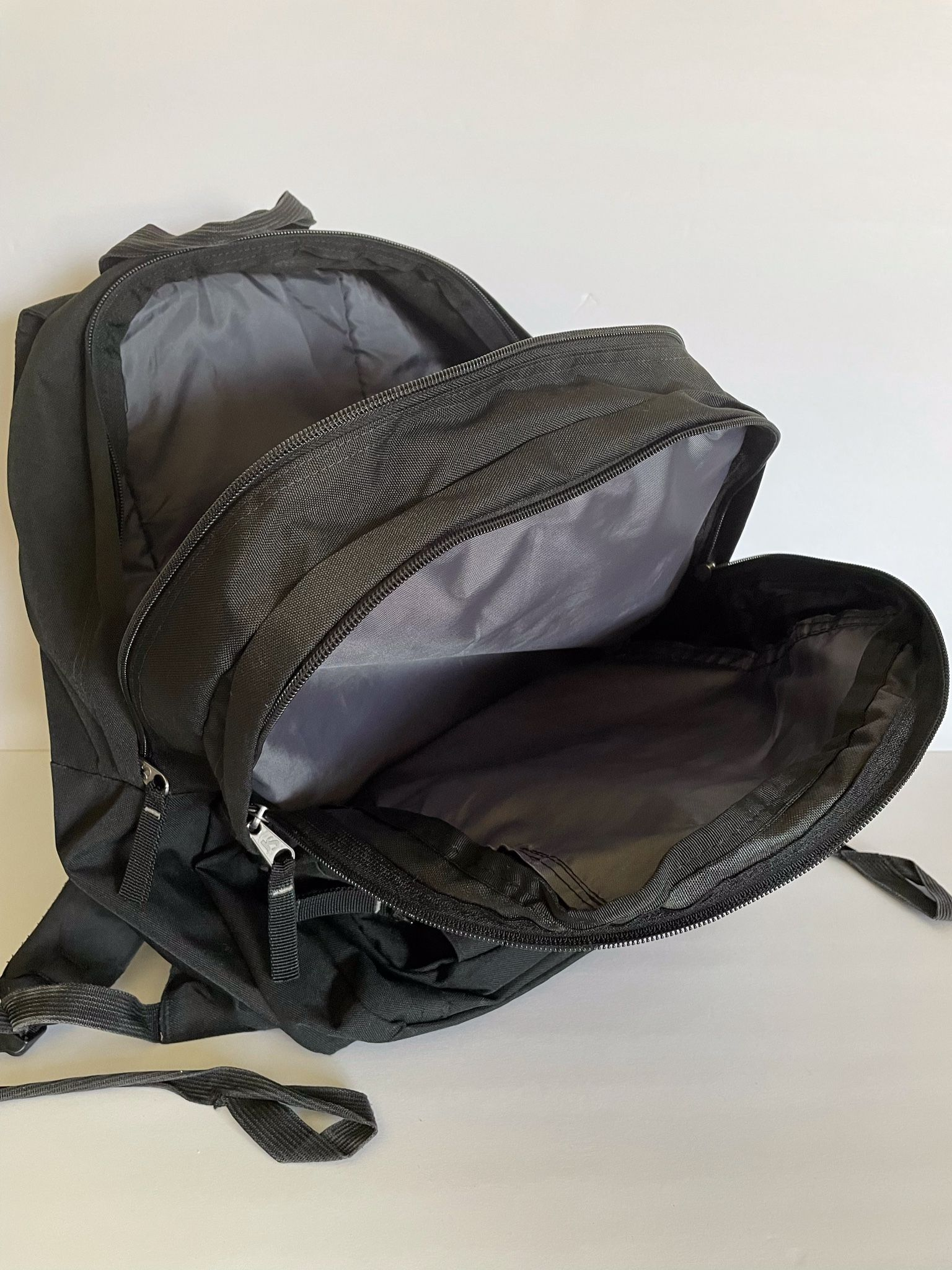 Jansport Student 34L Backpack - Black