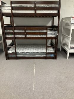 Brand New Kids Beds 35-55% Off!! Starting At $199!! Thumbnail