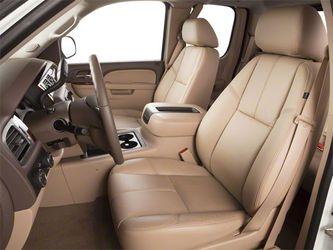 2011 Chevrolet Silverado 1500 Thumbnail