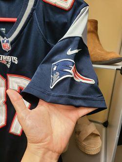 Women's Patriots jersey Thumbnail