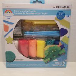 5 Creative & Fun Crafty / Activity Kits For Kids Thumbnail