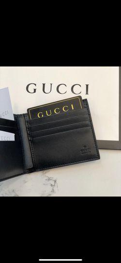 GG Supreme Tiger Print Wallet Thumbnail