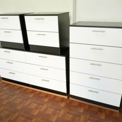 NEW DRESSER. CHEST. 2 NIGHTSTANDS. ALSO SOLD SEPARATELY  Thumbnail