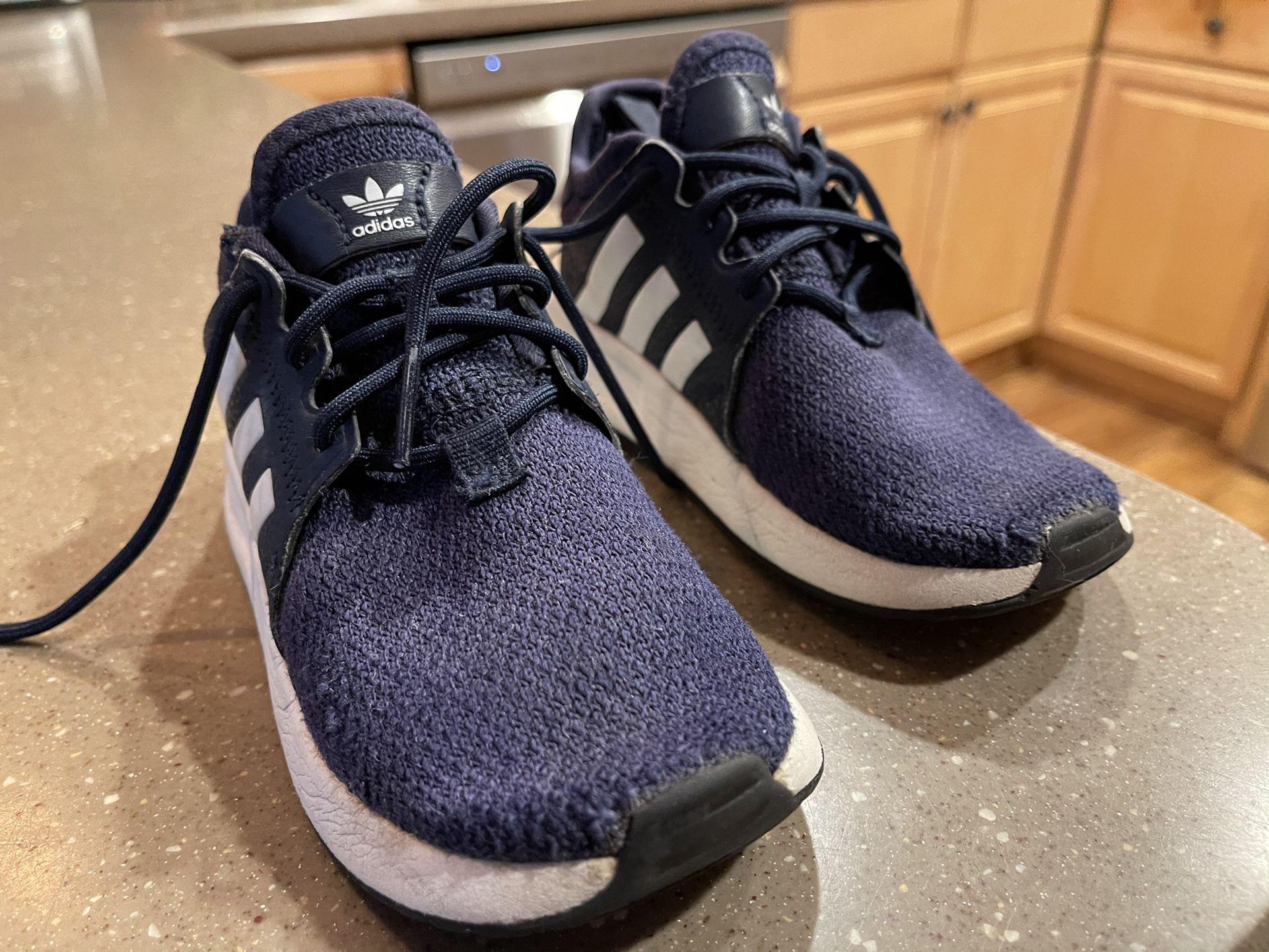 Kids Shoes (Adidas)