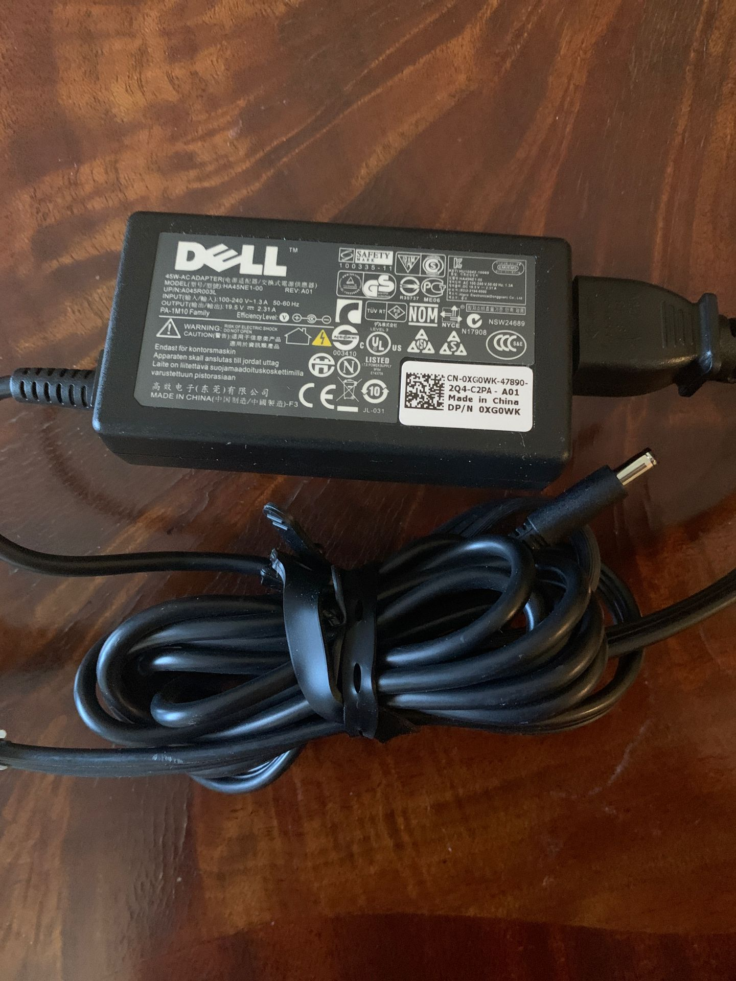 Dell ac Adapter