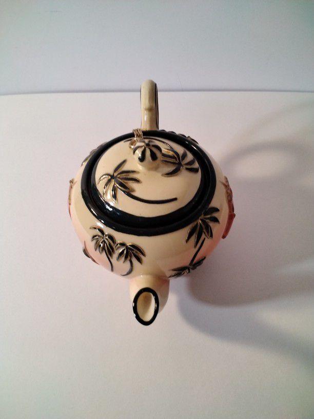 Really Small Tea Pot .