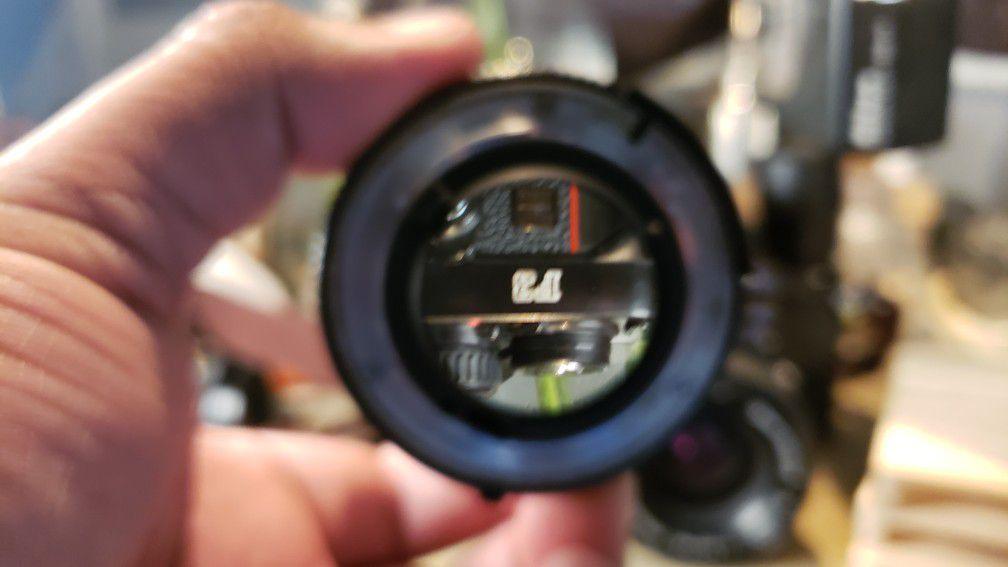 Nikon F3 Film Camera