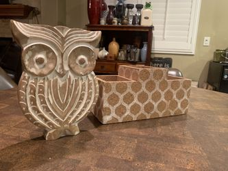 Home Decor owl Thumbnail