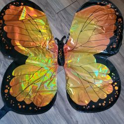 Butterfly Balloons Butterfly Decorations Thumbnail