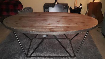 Sofa, Loveseat, and Table Thumbnail