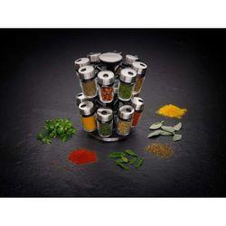 Spice Jar & Rack Thumbnail