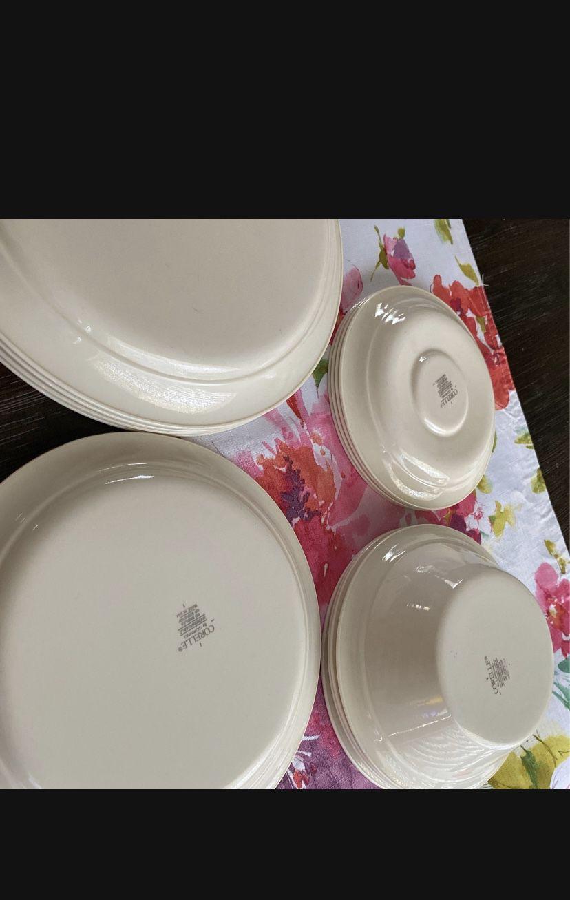 Corelle/Corningware 20 Pc. Set