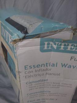 Intex Air Mattress Full Thumbnail