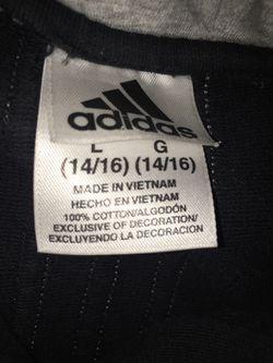 Adidas sweater Thumbnail
