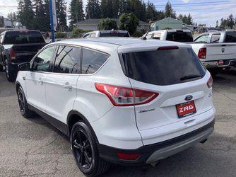 2016 Ford Escape Thumbnail