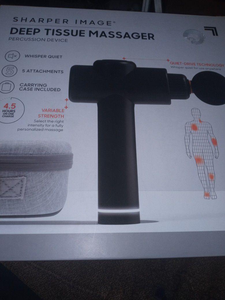 Massager Gun Very Exclusive