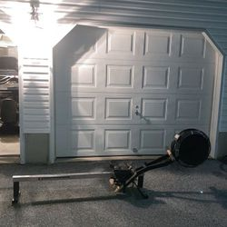 Concept2 rower erg rowing machine Thumbnail