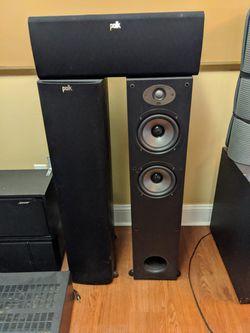 Home Theater System Plus Sonos Bridge!  Thumbnail
