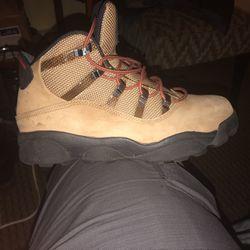 Jordan 6 Boots Thumbnail