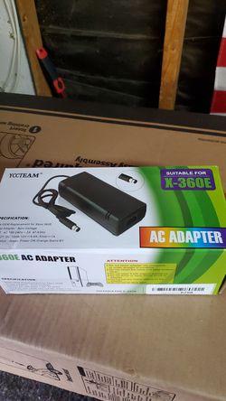 Xbox 360 AC Adapter Thumbnail