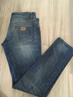 Dolce & Gabbana denim jeans Thumbnail