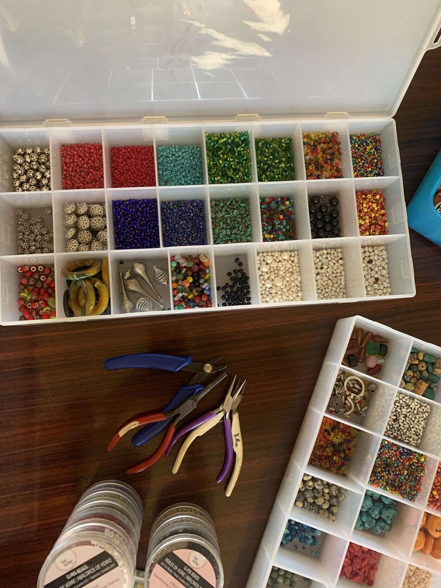 Jewelry Making Supplies And Tools