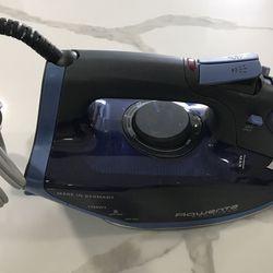 Rowenta Pro Steam Iron - NO BOX NEVER EVER USED - WORK - Brand New No Box Thumbnail